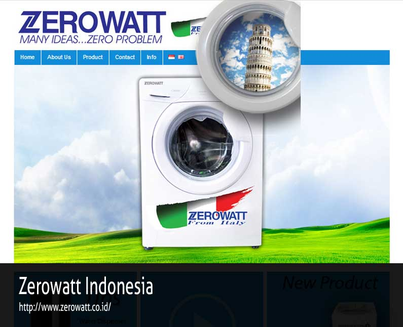 Zero Watt Indonesia