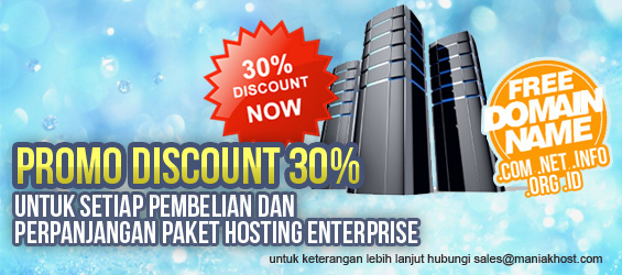 hosting enterprise